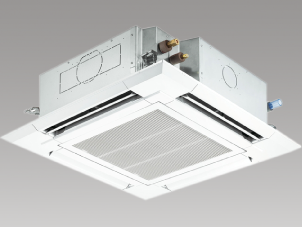三菱の最新空調設備