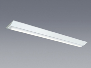 三菱の最新照明設備
